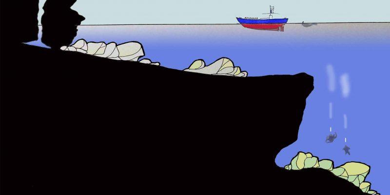Inmersiones Placer del Macro